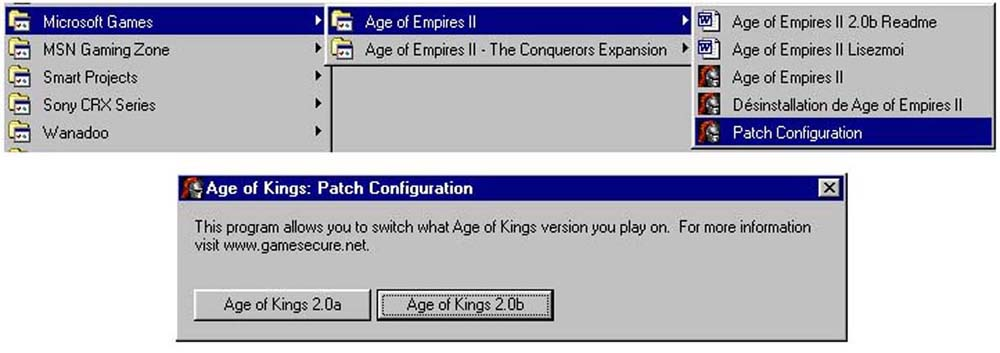 age of empires 2 no cd crack age of kings
